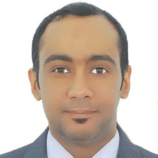 Mr. Ali Abdulla Jasim AlAradi