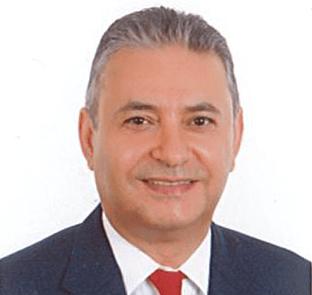 المستشار د. نوفل عبدالسلام غربال