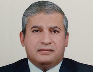 Dr. Mwaffaq Summor Ali Almahameed