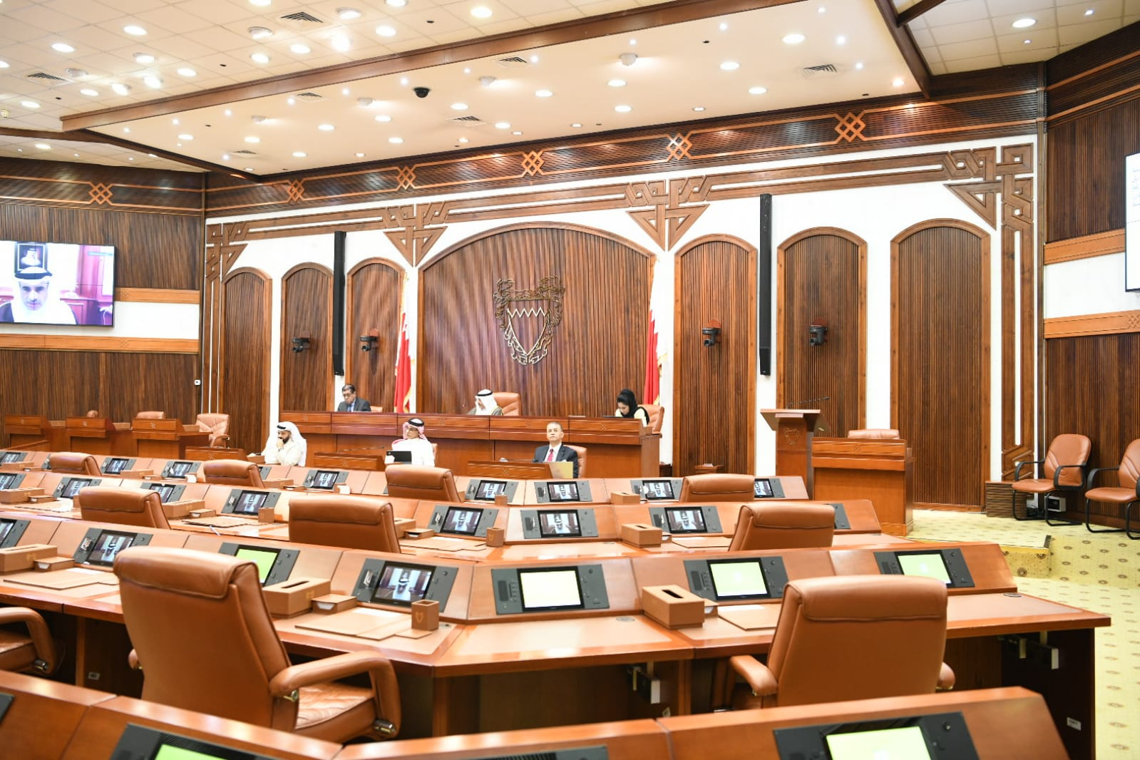 ٍShura Council approves bill on amending Housing Law