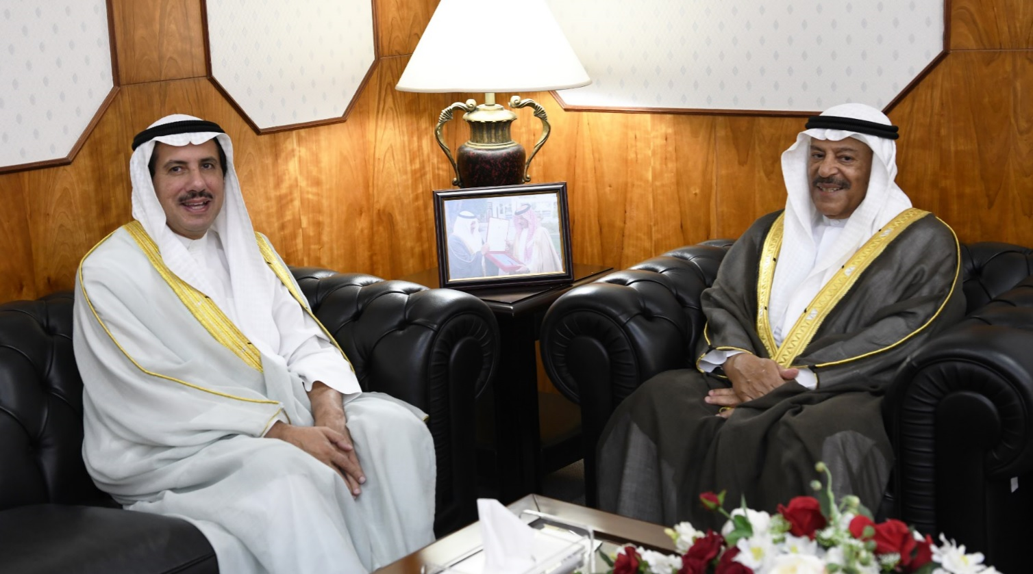 Kuwait's supportive stances towards Bahrain hailed