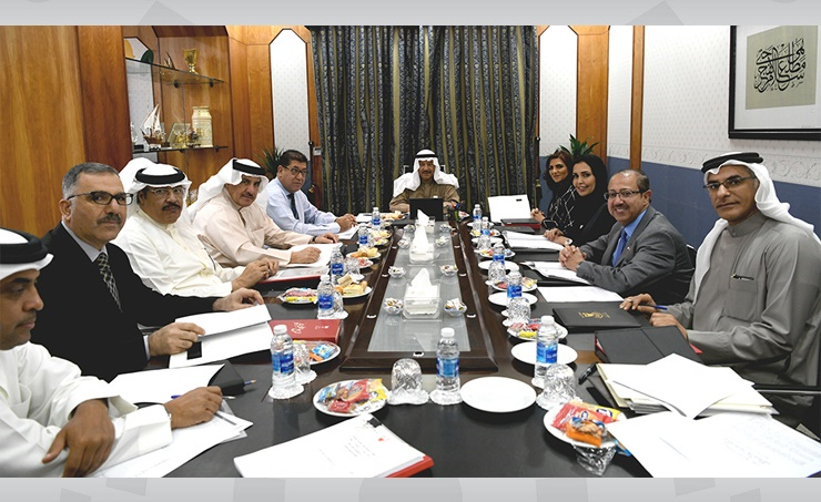 HRH Princess Sabeeka's meeting with lawmakers hailed