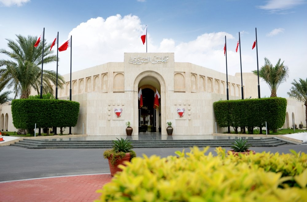 Shura Council hails Bahrain's democratic strides