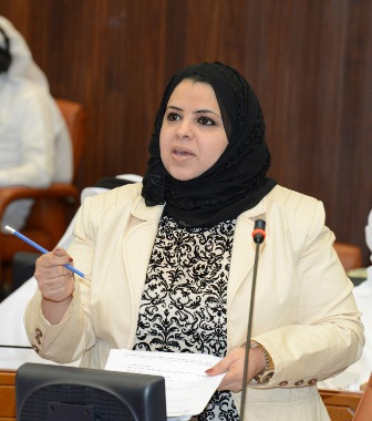 Bahraini lawmakers sworn-in