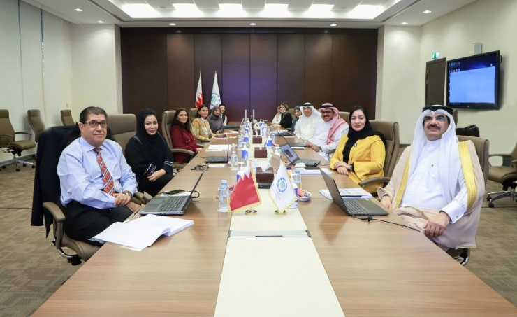 Bahrain attends IPU conference