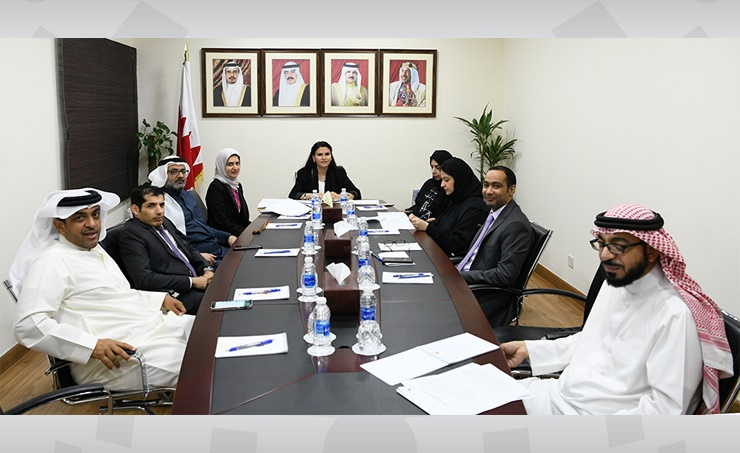 Shura Council's Equal Opportunities Unit holds meeting
