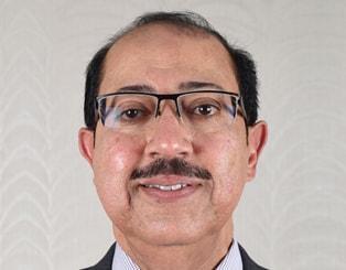 H.E. Khalid Hussain Al Maskati