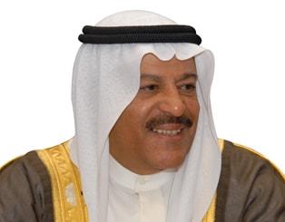 H.E. Ali bin Saleh Al Saleh