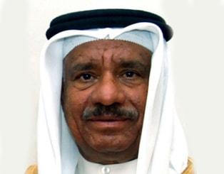 H.E. Abdulrahman Mohamed Jamsheer