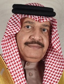 H.E. Fuad Ahmed Jasim Al Hajee