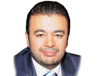 H.E. Sayed Dheya Yahya Ali Maki