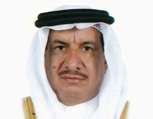 H.E. Juma Mohammed Al Kaabi