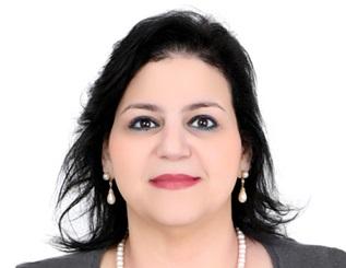 H.E. Nancy Dinah Elly Khedouri