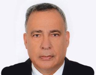 H.E. Dr. Ahmed Salim Al Arrayedh