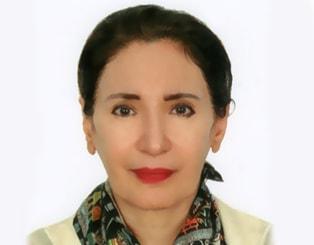 H.E. Samya Yousif Al Moayyed