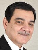 H.E. Sameer Saddiq Al Baharna