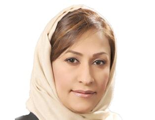 H.E. Dr. Sawsan Haji Taqawi