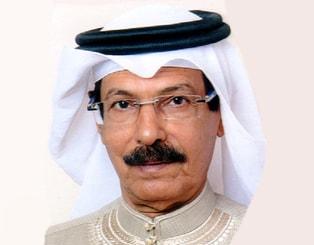 H.E. Abdul Aziz Abdullah Al Ajman