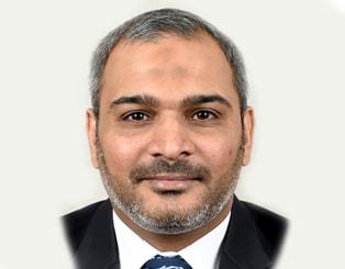 H.E. Ali Issa Ahmed Ali