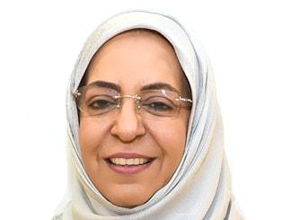 H.E. Dr. Fatima Abduljabar Al Kooheji