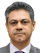 H.E. Dr. Mohammed Ali Hassan Ali