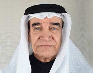 H.E. Dr. Mansour Mohammed Sarhan