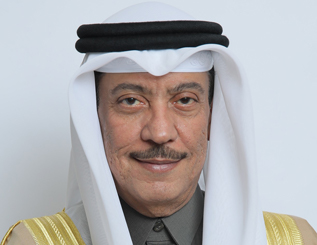 H.E. Abdulla Khalaf Rashed Aldoseri