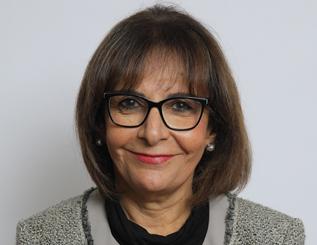 H.E. Mona Yousuf Khalil Almoayyed