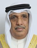 H.E. Yusuf Bin Ahmed Al Ghatam