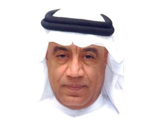 H.E. Abdul Jalil Ibrahim Habib Al-Tareef